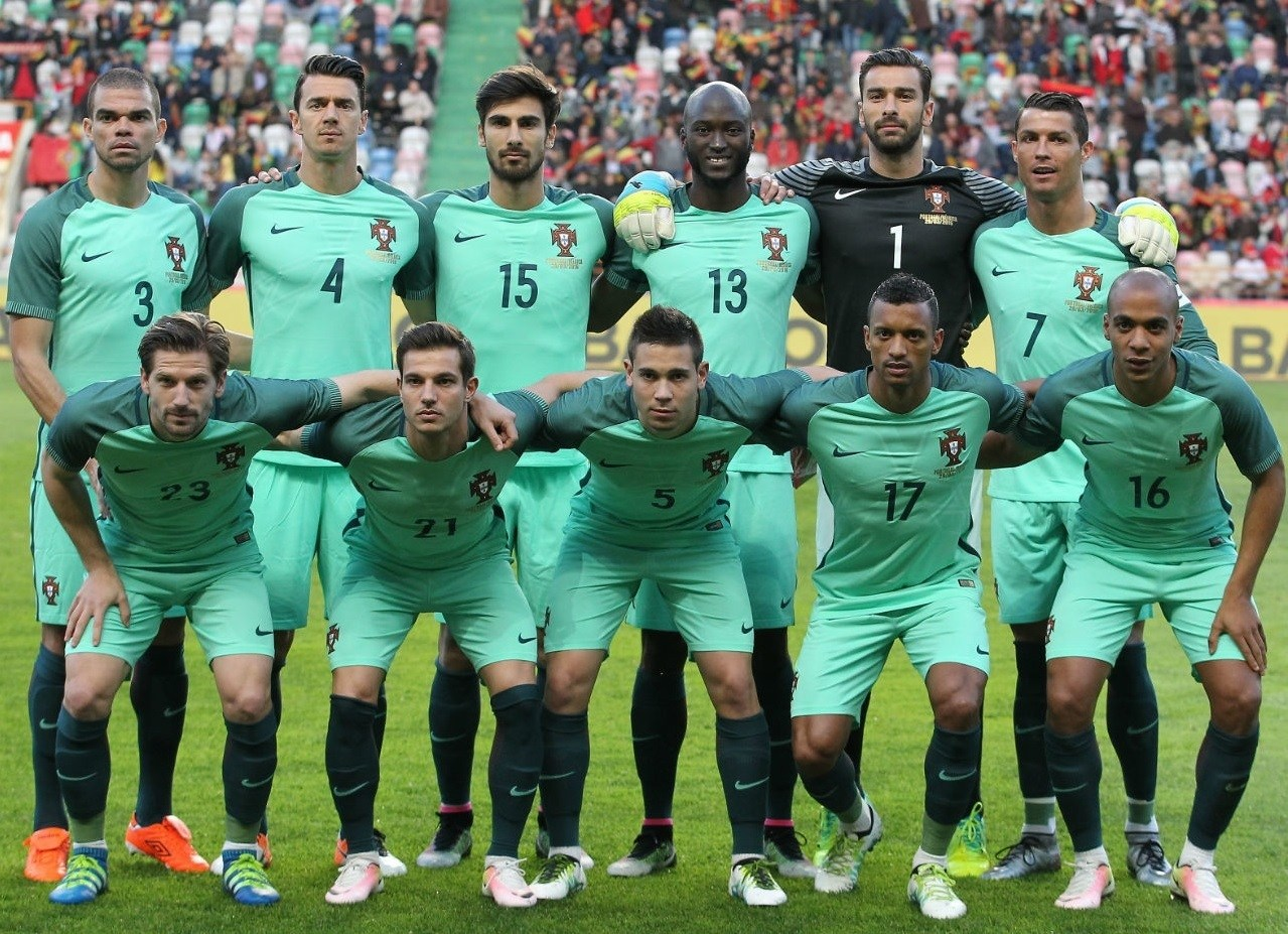 Fifa World Cup 2018 - Portugal - The Euro 2016 Champions overview